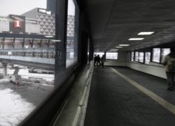 seoul mall walk