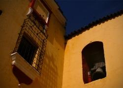 San Cristobal Bell