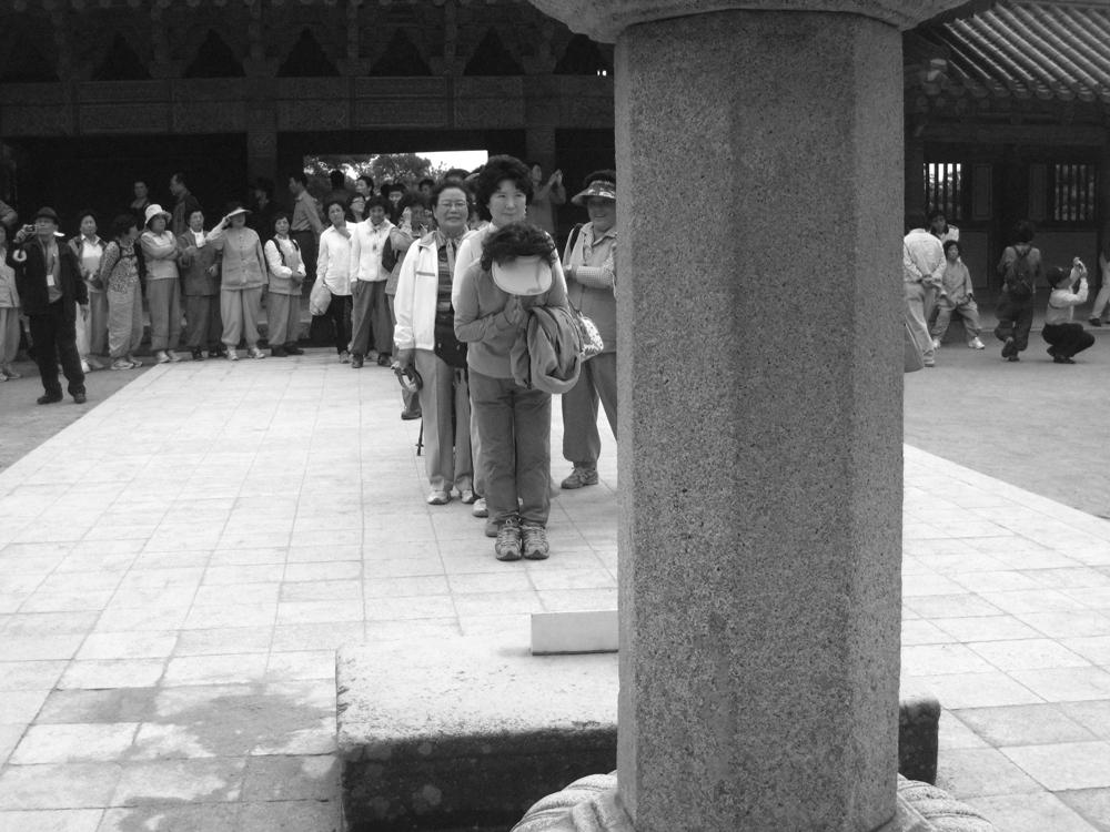bulguksa_temple_queue