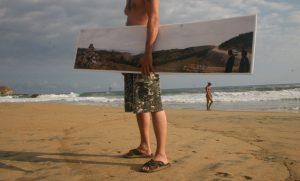 Zipolite Nudist Beach